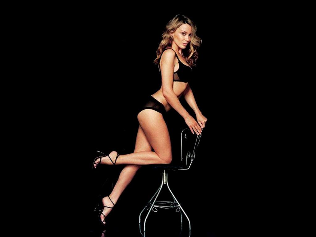 Kylie Minogue Wallpaper 1 - 1024 x 768